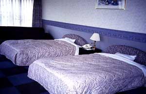 京町温泉 京町観光ホテル/客室