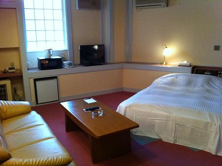 米沢シティホテル/客室