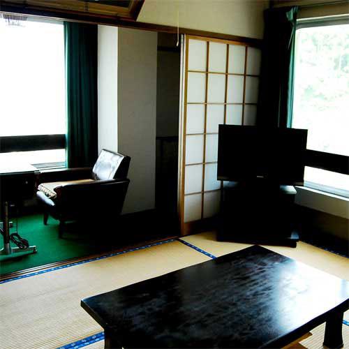 ホテル弥太郎/客室