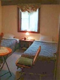 ペンションレンガ家/客室