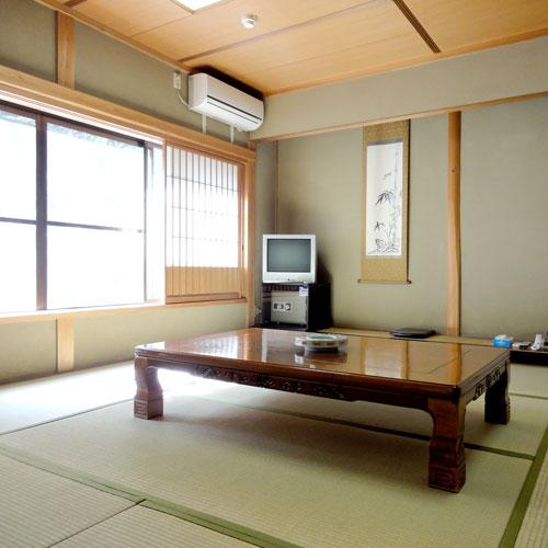 大谷温泉 かじか荘/客室