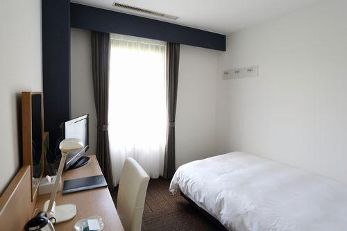 大阪国際交流センターホテル(大阪国際交流センター内)/客室