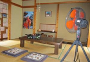 ゲストハウスおおき/客室