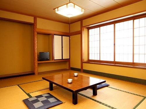 四季の彩り かけ家/客室