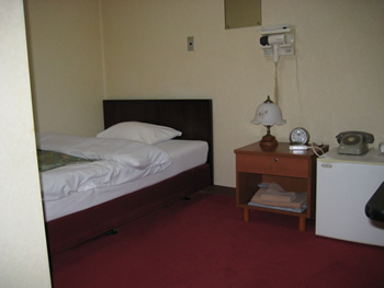ビジネスホテル グリーン/客室