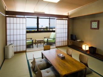 TKPホテル&リゾート レクトーレ熱海桃山/客室