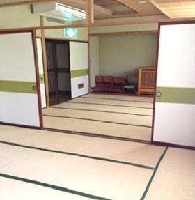 昭和の森 フォレストロッジ/客室