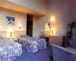 フレーザーホテル/客室