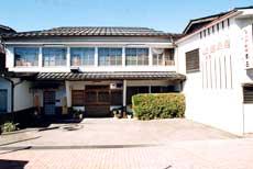 東屋旅館<岐阜県>/外観