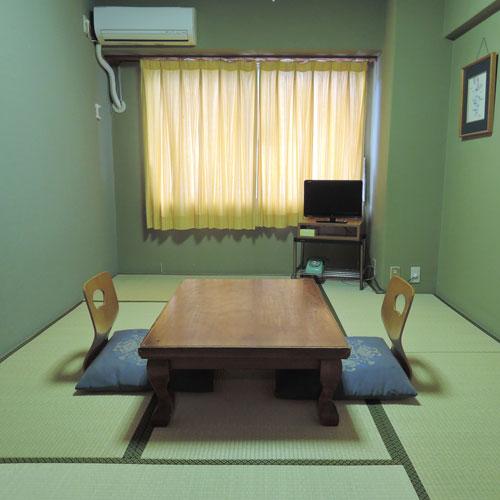 湯元菖蒲の湯 樺川荘本館/客室