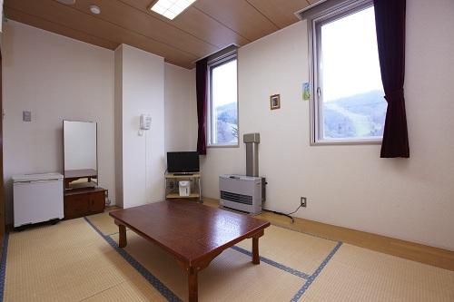 ピリカ温泉 クアプラザピリカ/客室