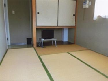 宮崎民宿旅館ふみや/客室