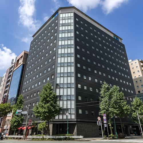 博多グリーンホテル1号館/外観