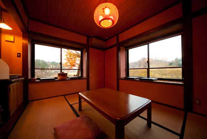 万象の湯/客室