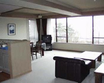 ファーストポリス山中湖/客室