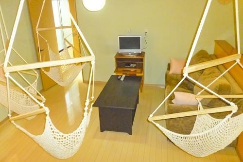 コテージイン千倉 カフェコンレチェ/客室