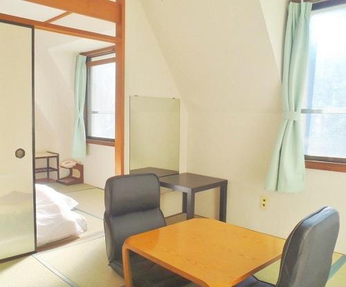 町のお宿 静浜/客室
