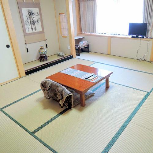 弥生旅館/客室