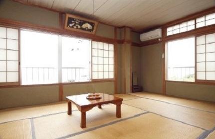 民宿西田荘 <淡路島>/客室