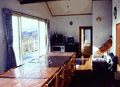 ハーバルメモリー河口湖/客室