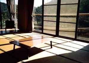 旅館 ほし山/客室