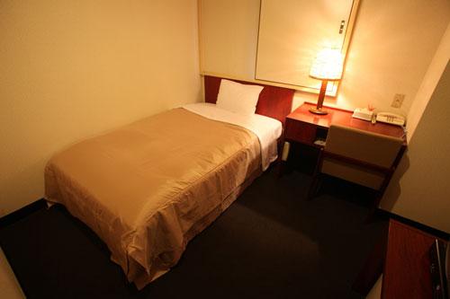 都城サンプラザホテル/客室
