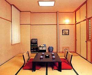 ホテルファーストイン早岐/客室