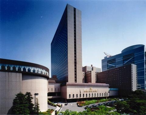 【新幹線付プラン】リーガロイヤルホテル(びゅうトラベルサービス提供)/外観