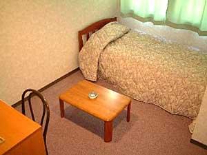 ホテル たからや/客室