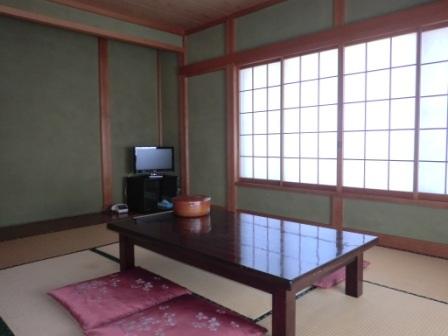 網元の宿 清進丸/客室