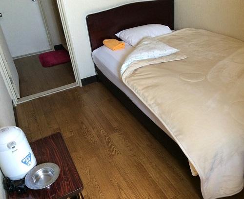堤乃坊旅館/客室