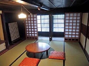 松代ゲストハウス布袋屋/客室