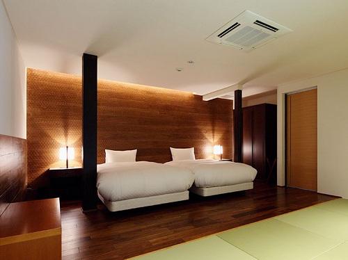 京宿うさぎ/客室