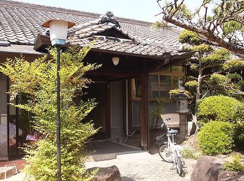 遊山ゲストハウス別館/外観