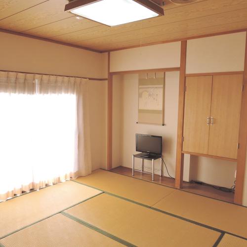 東条湖グランド赤坂 別館/客室
