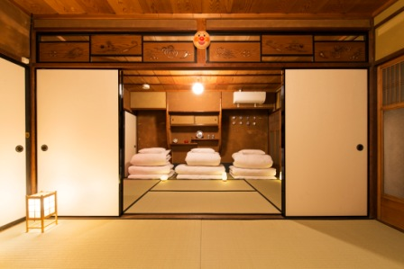ダース旅館/客室