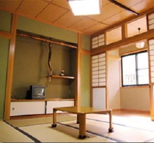 蛍の宿芽/客室