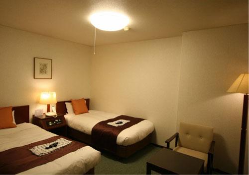北ホテル<岩手県>/客室
