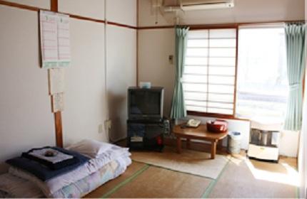 別館 松月荘/客室