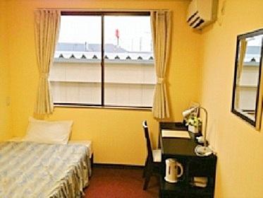 ホテル セントイン倉敷 ビジネス別館/客室