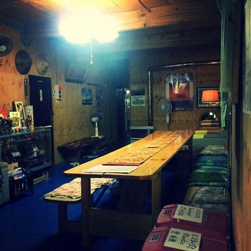 ログ由縁ゲストハウス/客室