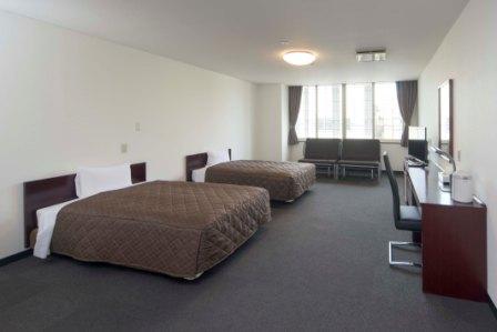 三沢ハイランドホテル/客室