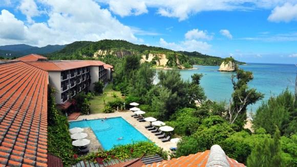 ホテル ニラカナイ 西表島 <西表島>(南西楽園ツーリスト提供)/外観