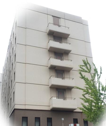 クインシーズ イン 豊橋/外観