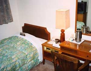 福山パークホテル/客室