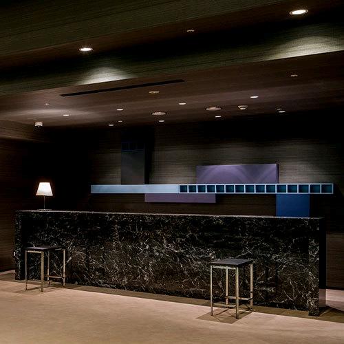 ホテル辰巳屋<福島県>/客室