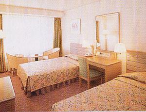 【新幹線付プラン】東京グランドホテル(びゅうトラベルサービス提供)/客室