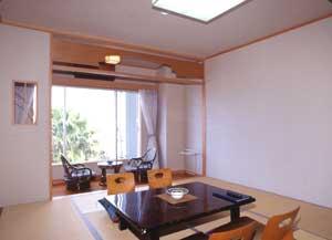 たまゆら温泉 ホテル浜荘/客室