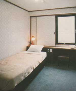 ホテル カドマン/客室