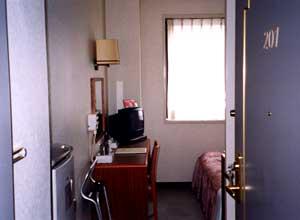 パークホテル観音寺/客室